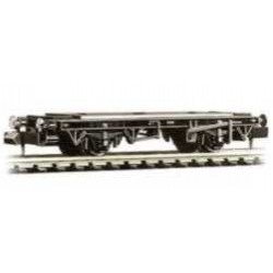 Châssis de longueur 53 mm - longerons imitation bois - N