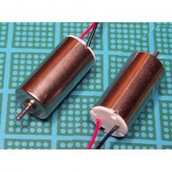Moteur MA-MHK MIDI 16 + résistance de 15 Ohm pour 12V