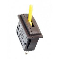 Interrupteur passif - jaune