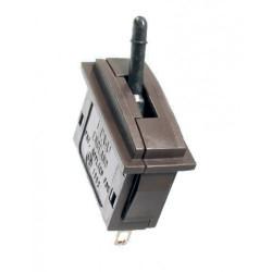 Interrupteur passif - noir