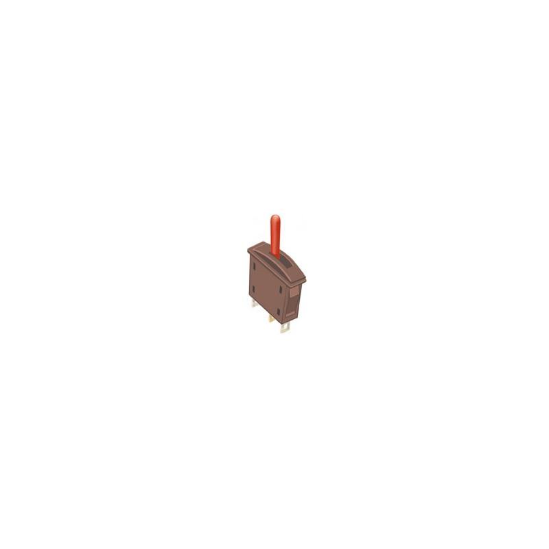 Interrupteur passif - rouge