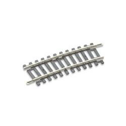 Rail demi courbe rayon N°2 - 438mm