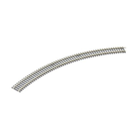 Rail double courbe rayon No.3 - 505mm