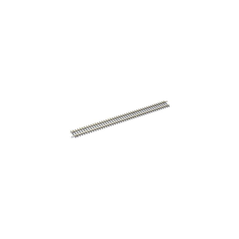 Rail double droit - 335mm (133Ú16in) de long