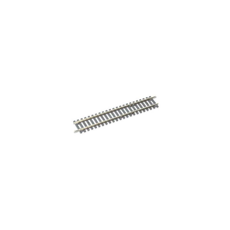 Rail droit standard - 168mm (65Ú8in) de long