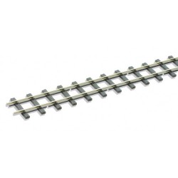 Rail flexible Code 200 - 914mm type bois
