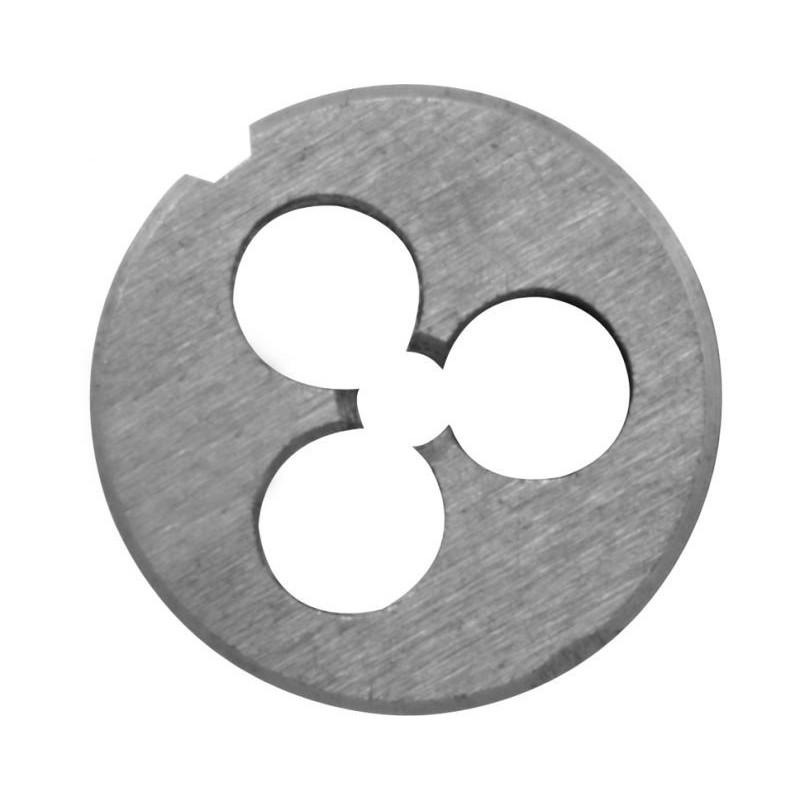 Filière M1,0x0,25 HSS (Ø16 x 5mm)