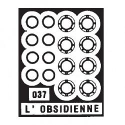 Cerclages de phares Diamètre 3,3 mm