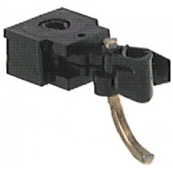 N-scale Universal Metal Coupler