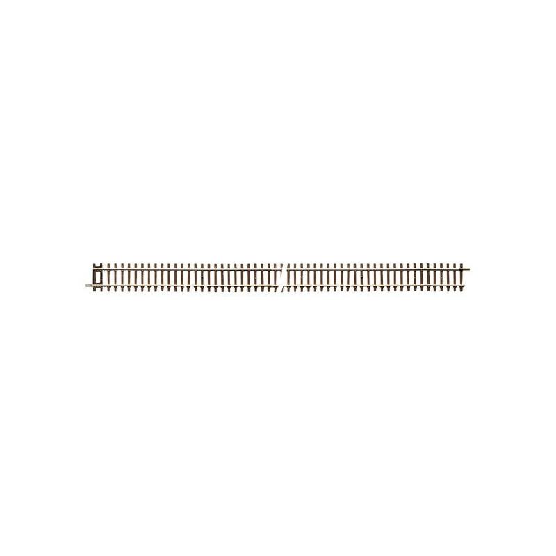 Rail ROCO bois 920mm rigide