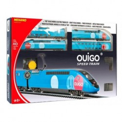 Coffret de Train : TGV OUIGO®
