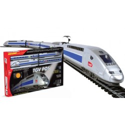 Coffret de Train : TGV POS