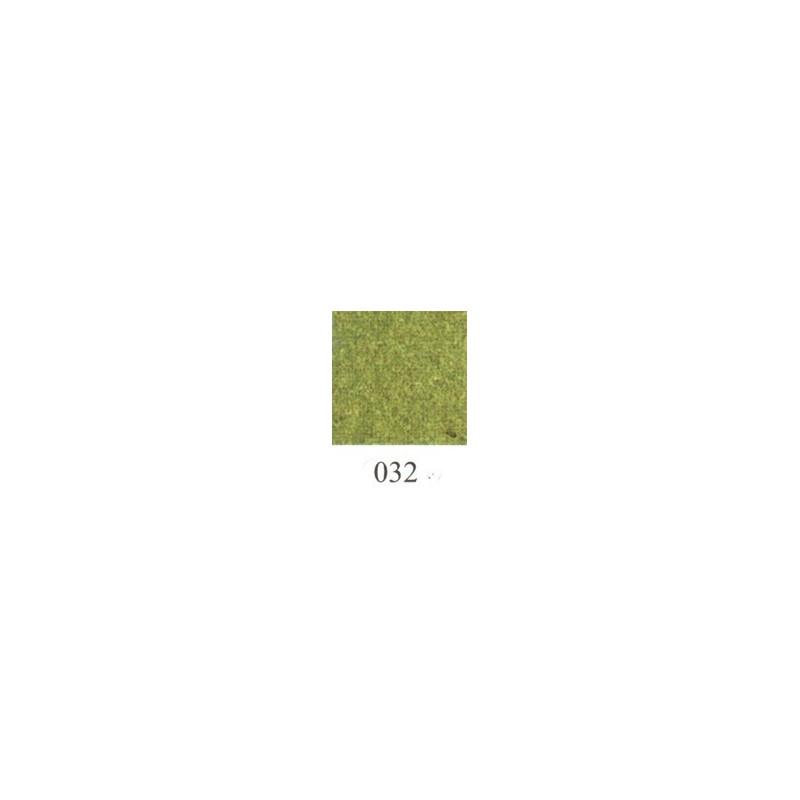 Flocage M vert clair
