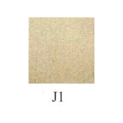 Flocage couleur sable clair