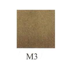 Flocage couleur brun fonce
