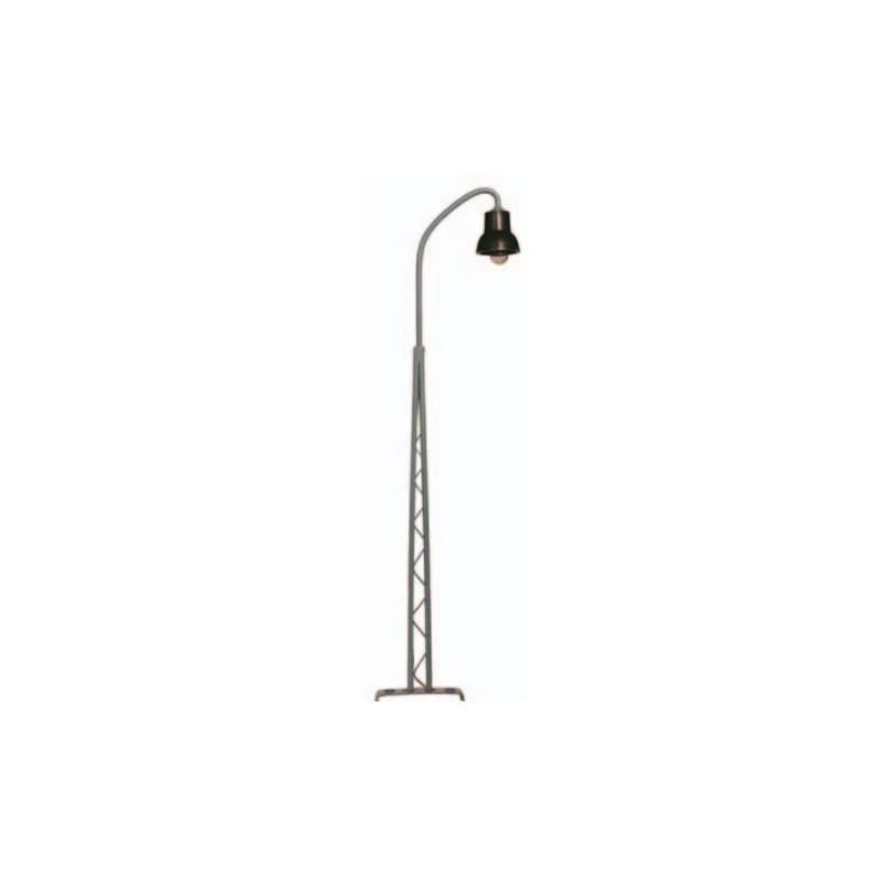 Lampadaire à barreaux 100251