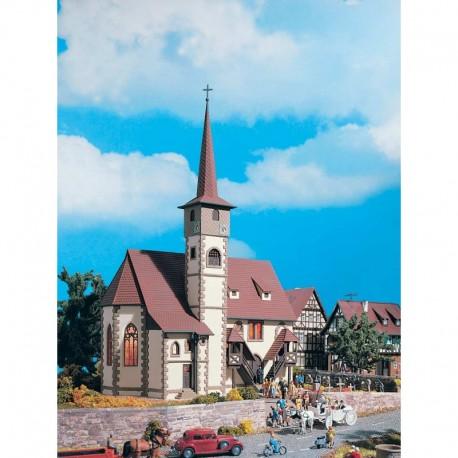 HO Eglise