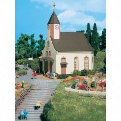N Petite eglise - chapelle