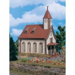 Z Eglise de village