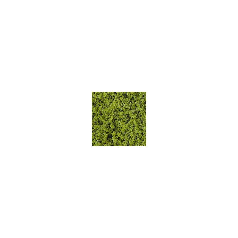 Filet de verdure vert clair 14x28 cm
