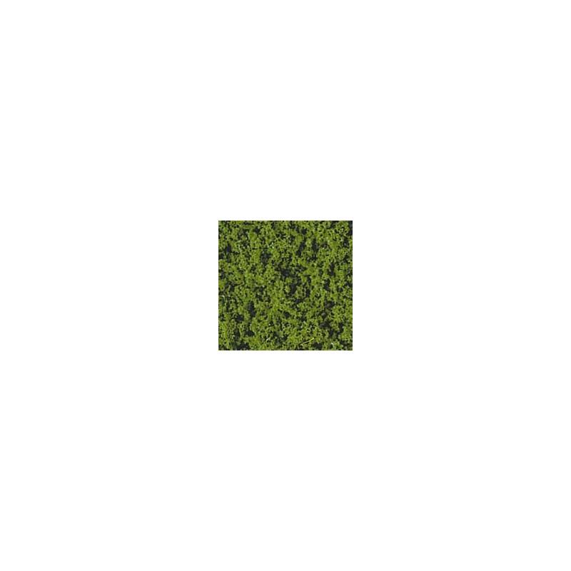Filet de verdure vert moyen 14x28 cm