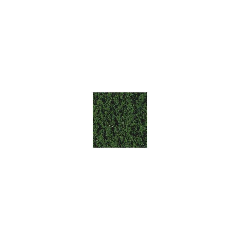 Filet de verdure vert de pin 14x28 cm