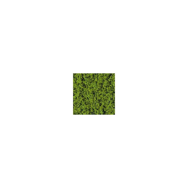 Filet de verdure vert printemps 14x28 cm