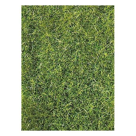 Fibres d'herbes sauvages vert de prairie 75 g