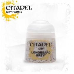 Dry / Longbeard Grey