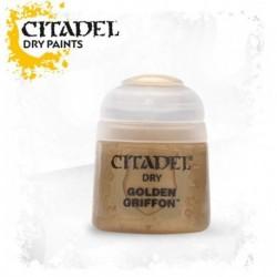 Dry / Golden Griffon