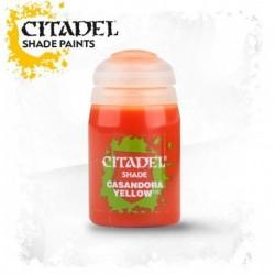 Shade / Casandora Yellow (24 ml)