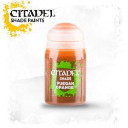 Shade / Fuegan Orange (24 ml)