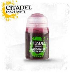 Shade / Carroburg Crimson (24 ml)
