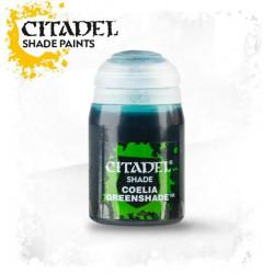 Shade / Coelia Greenshade (24 ml)