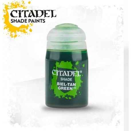 Biel-Tan Green (24 ml)