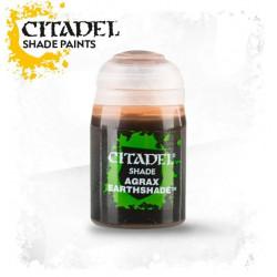 Shade / Agrax Earthshade (24 ml)