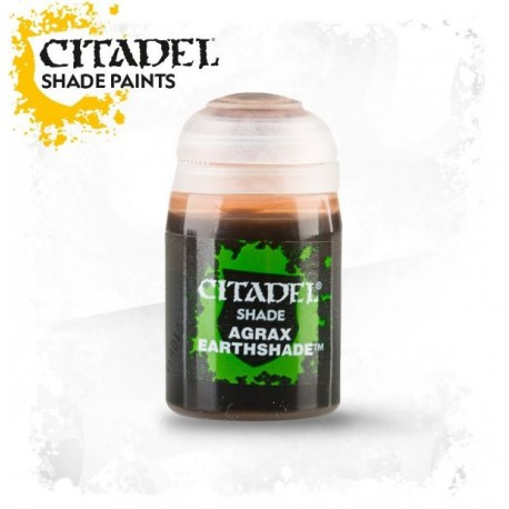 Agrax Earthshade (24 ml)