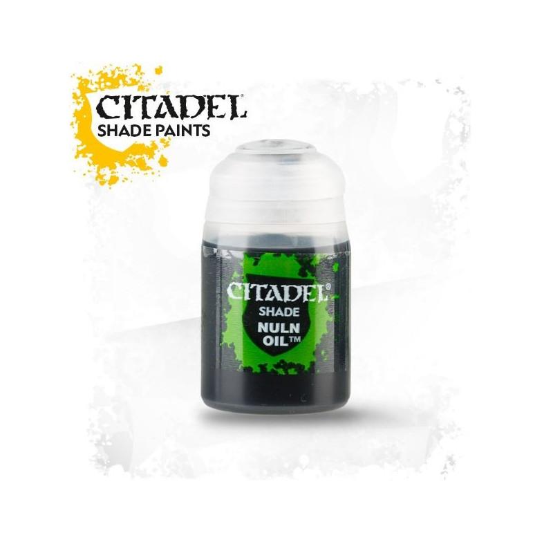 Shade / Nuln Oil (24 ml)