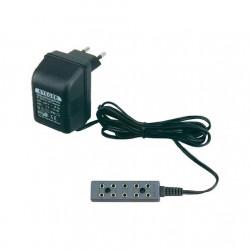 Transfo 2,4VA pour 5 ampoules de 3V5