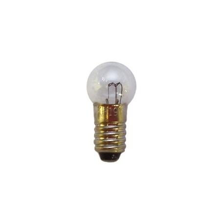 Ampoule à culot de 5,5mm 19V / 0,1 A / 9mm