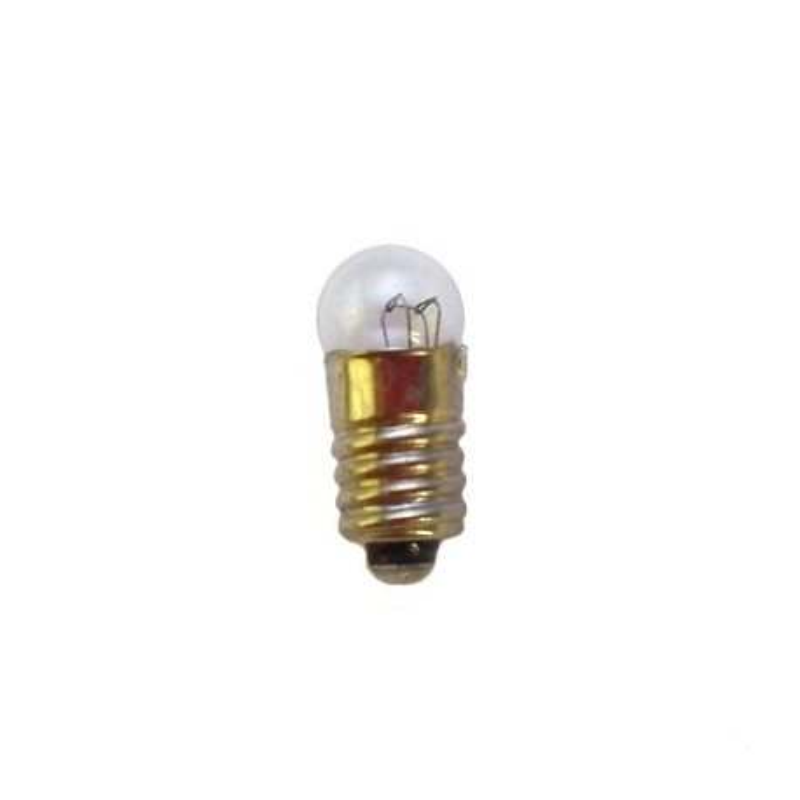 Ampoule à culot de 5,5mm 6V / 6mm