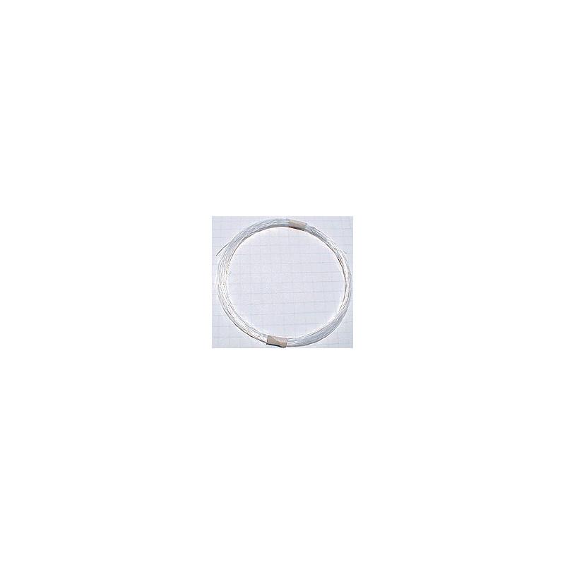 Fibre optique(diamètre 0,75mm) au mètre