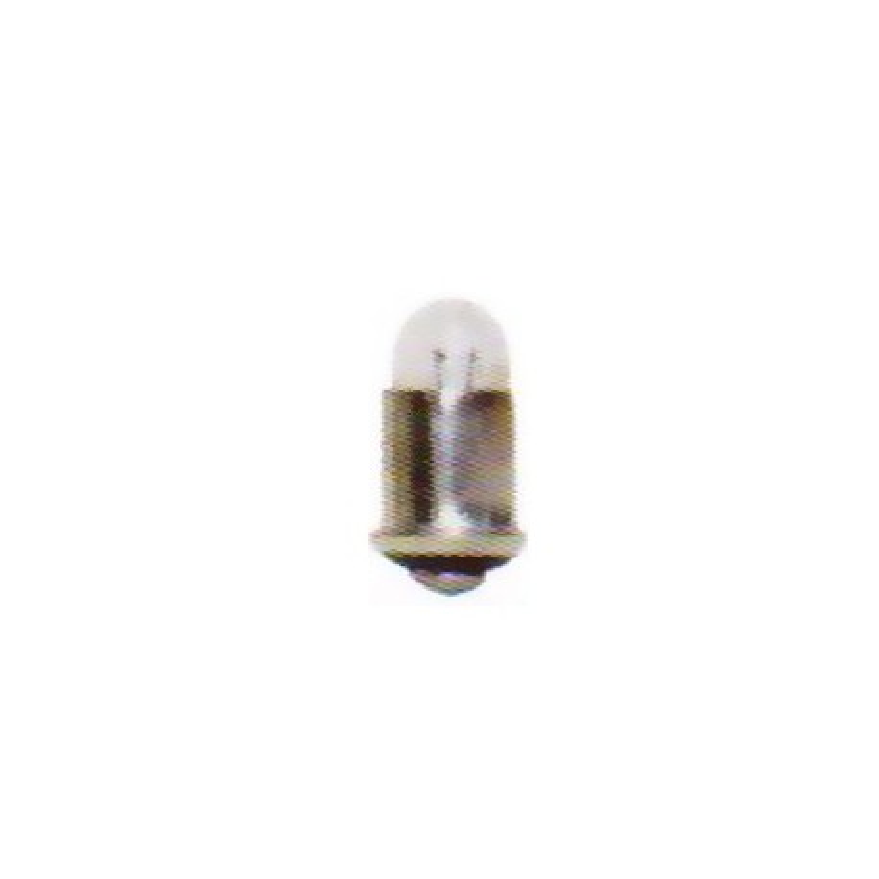 Ampoule à insérer MS 4 pour Roco 12V / 50mA