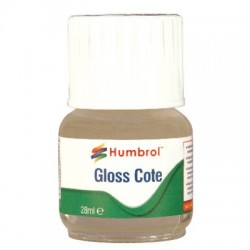 Gloss Cote 28 ml