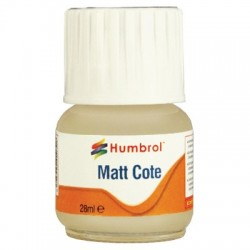 Matt Cote 28 ml
