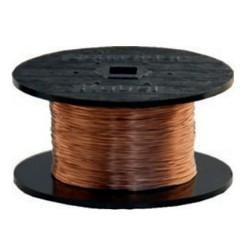 Fil de cuivre isolé extra fin Ø 0,20mm