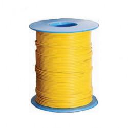 Fil de câblage souple multibrins Ø extérieur : 1mm - 100m