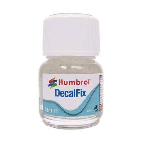 Decalfix HUMBROL 28 ml