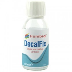 Decalfix HUMBROL 125 ml Grand Flacon
