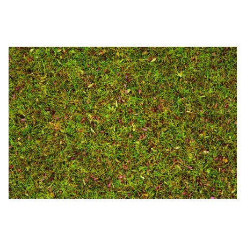 Herbe avec Fleurs - 2,5 mm - 20 g